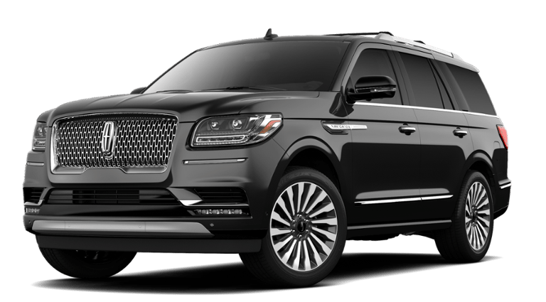 New 2019 Lincoln Navigator Reserve SUV Fairfield, CA